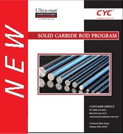 Carbide Rod Program